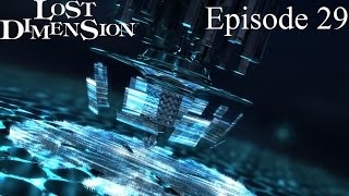Lost Dimension Episode 29: Absolution and Void