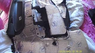 видео Области применения битума, особенности приготовления и правила работы с ним