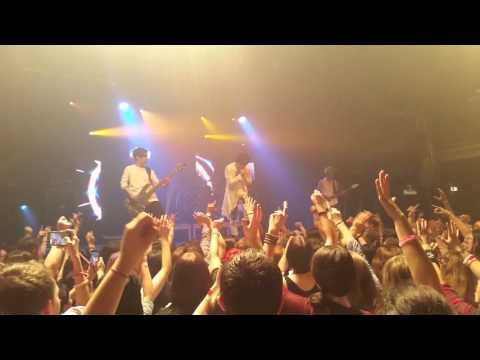 Spyair - I'm a Believer (live)