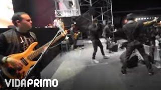 BOLIVIA - LOS ILEGALES - TOUR CELEBRATION 2012