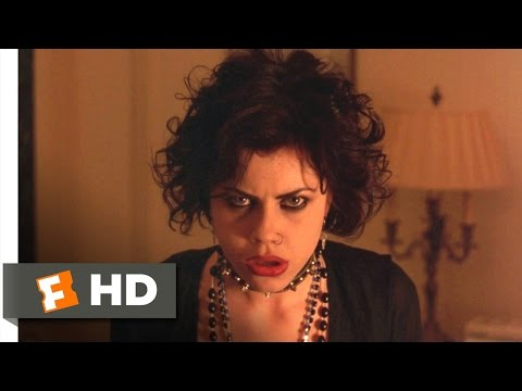 The Craft (6/10) Movie CLIP - He's Gotta Pay (1996) HD thumbnail