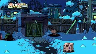 Quick Look: Scott Pilgrim Vs. The World (Video Game Video Review)