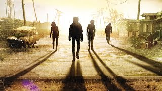 State of Decay 2 Soundtrack
