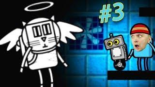 ПОБЕГ из КОМНАТЫ  #3 в игре Escape that level Яркая мультяшная игра с героями и квестами канал FFGTV