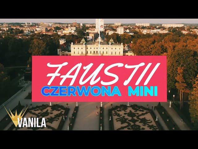 FAUSTII - Czerwona Mini (Oficjalny teledysk) NOWOŚĆ DISCO POLO 2021
