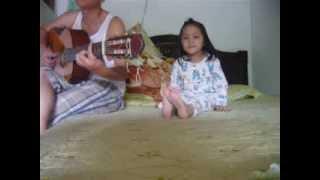 Bàn tay mẹ - guitar