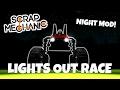 night race challenge scrap mechanic multiplayer mod gameplay ep 211