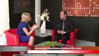 Alireza Saeid Interview Thumbnail