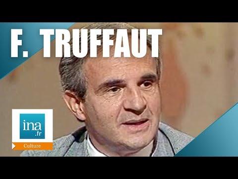 "François Truffaut ""Vivement dimanche !"" - Archive INA"