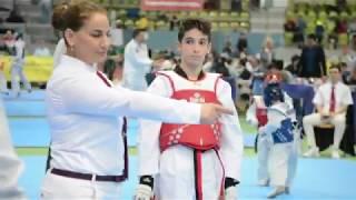 President Cup Germany 2018-Sindelfingen-TaekwondoTaekoplan,