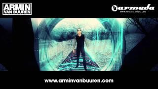 Armin van Buuren - Blue Fear (Official Music Video)
