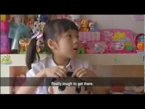 贏在起跑線 Being A Child: Hong Kong 1/4
