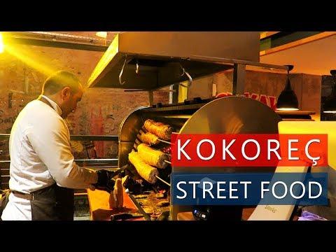 Best KOKOREÇ in Istanbul ? Turkish Food Guide 2019
