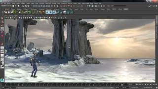 Autodesk Maya 2015: Viewport 2.0
