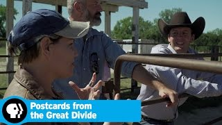 POSTCARDS FROM THE GREAT DIVIDE | Blue Wind on a Red Prairie | PBS