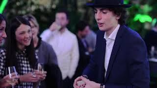 Baixar MAGO ZEN evento Audi Verona 2016