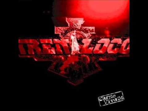 Tren Loco - Carne Viva ´04 (Disco Completo)