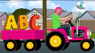 ABC Song | Learning Alphabet