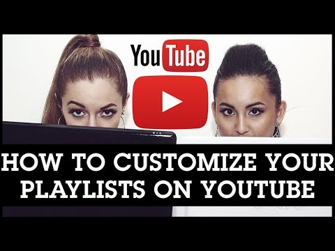 How To Customize Your Playlists on YouTube: Add/Rearrange Videos, Edit Title, Delete Playlist