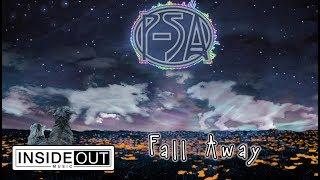 PATTERN-SEEKING ANIMALS  - Fall Away (Lyric Video)