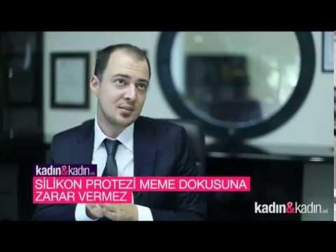 Mustafa Karaca: Silikon ve Meme küçültme