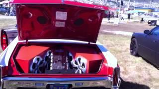 1971 Oldsmobile Ninety Eight