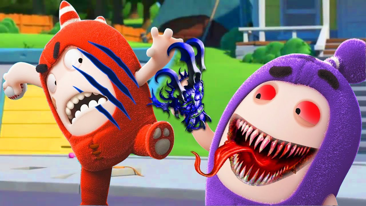 The Oddbods Show 2018 - Oddbods Full Episode New Compilation #4 | Animation Movies For Kids