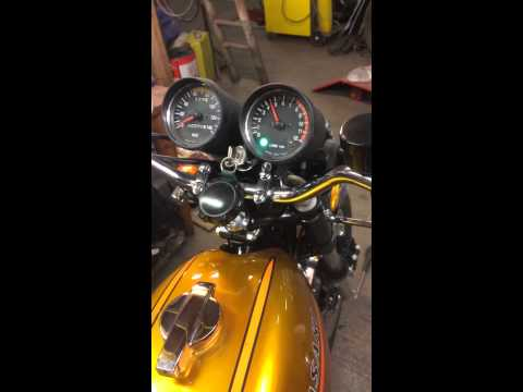 Millyard Kawasaki H2A 1000 four