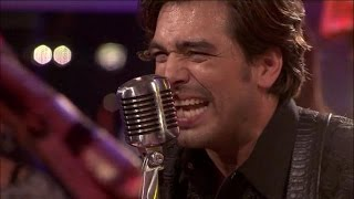 Waylon - Nashville Boogie - RTL LATE NIGHT