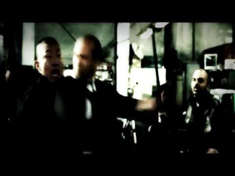 EPIC Dubstep Transporter Fight Scene Mashup