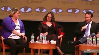 """An Evening with Guernica: Bravery and Gender in """"Confessional Writing"""""""
