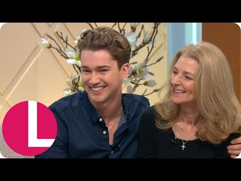 Will AJ Pritchard Return to Strictly Come Dancing? | Lorraine