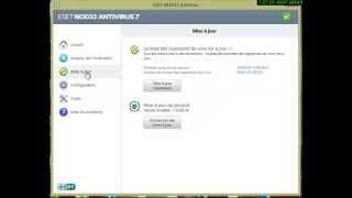 Solution Undoented Serious Error in ESET Smart Security or ESET NOD32 Antivirus