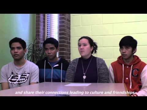 Advice for Teachers and Club Advisors Clip 5