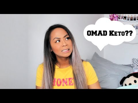 i-tried-omad-keto-for-the-first-time!-|-jhasmine-cadiente