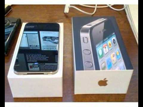 Price Of Iphone 4
