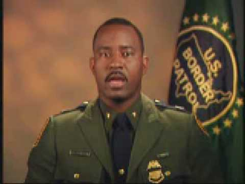 Border Patrol Agent Exam - Spanish