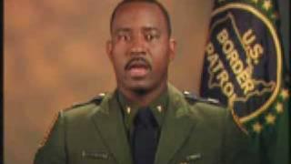 Border Patrol Agent Exam - Spanish