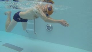How to Do the Breaststroke | Swimming Lessons