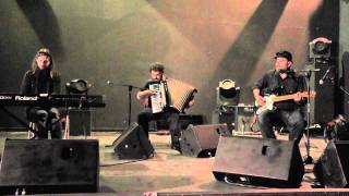 Black Heart Procession - Blue Tears (Rehearsal) @Gagarin Club 21.5.2011