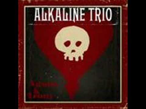 Alkaline Trio  Help Me