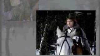 Tri Orisky Pro Popelku (with original music)
