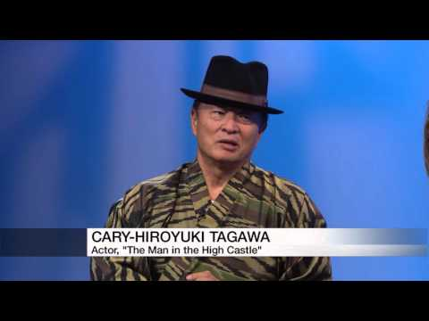 Arise Entertainment 360 with Actor CaryHiroyuki Tagawa