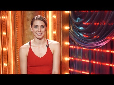 CHICAGO's Jessica Ernest on Making Her Broadway Debut