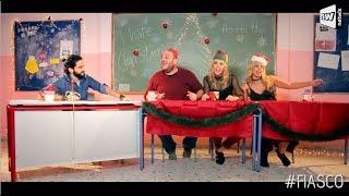 FIASCO επ. 5: Τα 3 χειρότερα δώρα που έχεις δώσει ή λάβει!