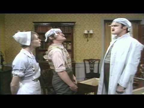 Monty Python - Brain Surgery