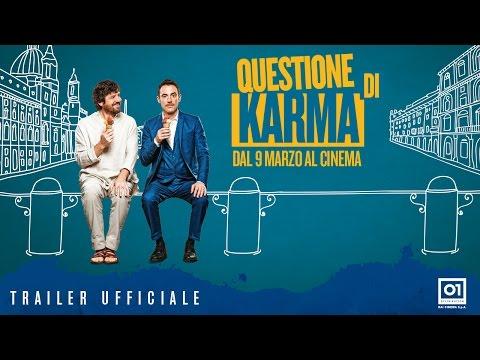 Questione Di Karma - Trailer Ufficiale
