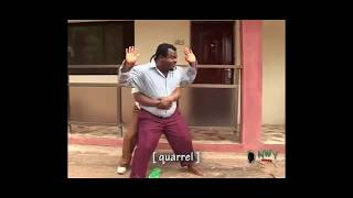This Dede One Day Comedy Skit Will Make You Laugh Out Loud