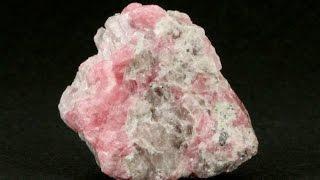 ロードクロサイト (菱マンガン鉱) 結晶 19.0g / Rhodochrosite
