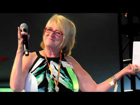 A Day in the Life of Laurie Stewart, Sound Community Bank CEO